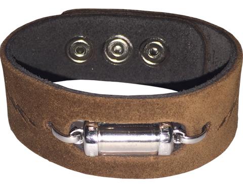 BalanceSensor Magnet Bracelet 12,000 Gauss Neodymium Magnet - Therapeutic Magnet Jewelry
