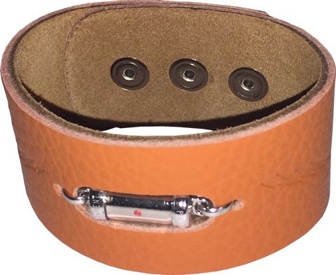 Bracelet Aimant - Bracelet Magnétique - Stress - Tension - Corps - 12000 Gauss