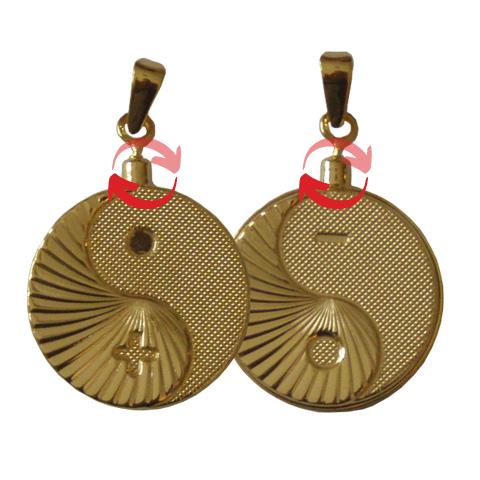 biostabil-2000-goldplated-goud-draai-magneet-hanger-ketting