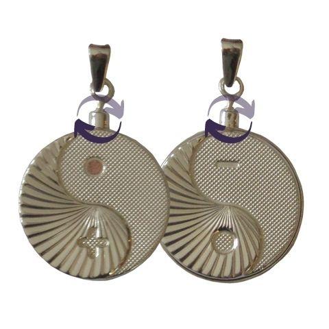 biostabil-zilver-925-draai-magneet-hanger-ketting