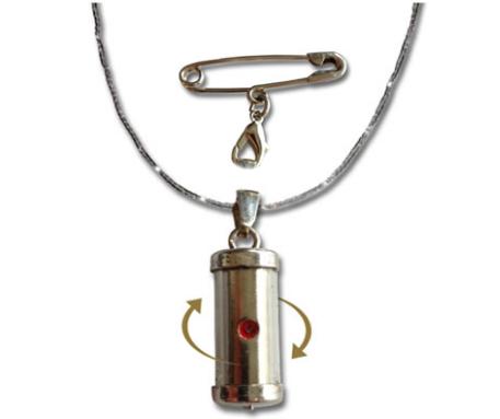 BalanceSensor Magneet Ketting Hanger