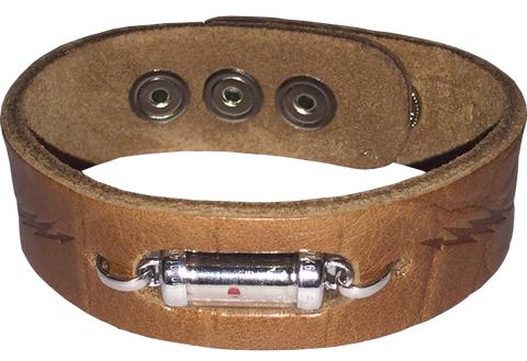 BalanceSensor Magneet armband 12.000 Gauss Neodymium